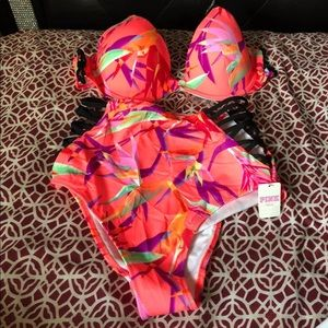 Victoria Secret PINK Bathing suit
